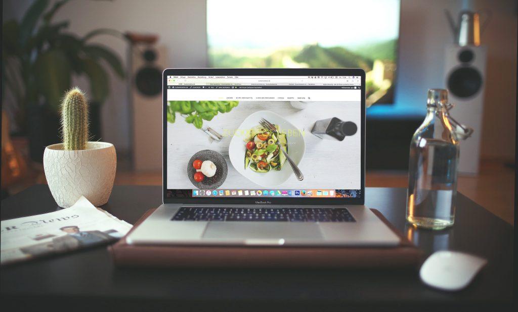 Develop Brand Online